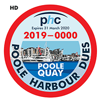 poole harbour dues for the quay