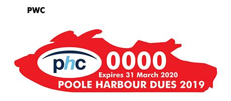 poole harbour dues details